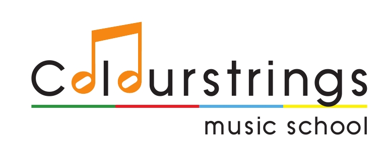 Colourstrings Logo